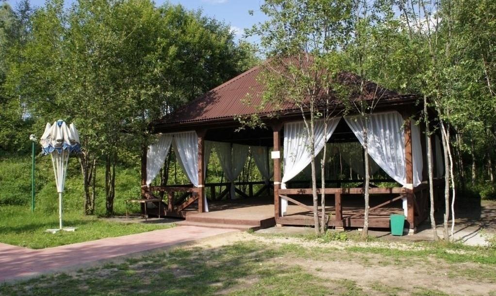 Дом отдыха «Компонент» Московская область, фото 10