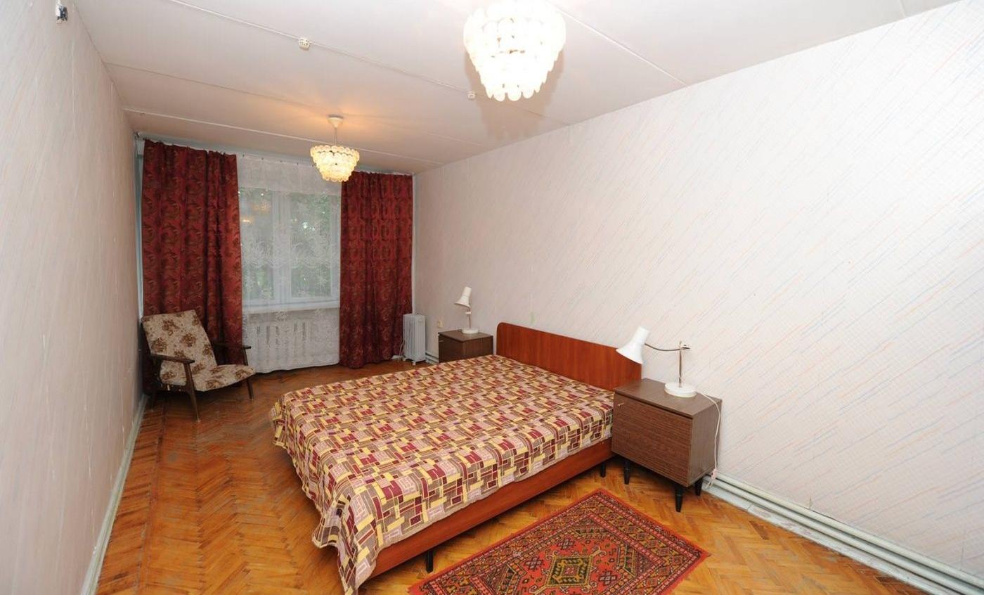Дом отдыха «Компонент» Московская область Номер 1-местный блочный (корпус №6), фото 1
