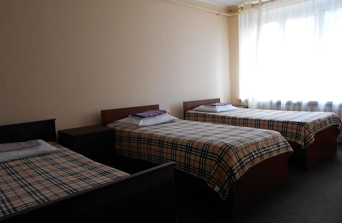 Дом отдыха «Компонент» Московская область Блок 4-местный (копус №3,5), фото 2