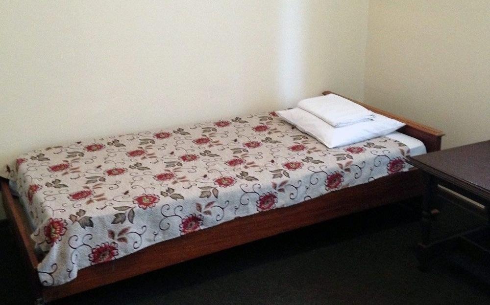 Дом отдыха «Компонент» Московская область Номер 4-местный (корпус №4,7), фото 1