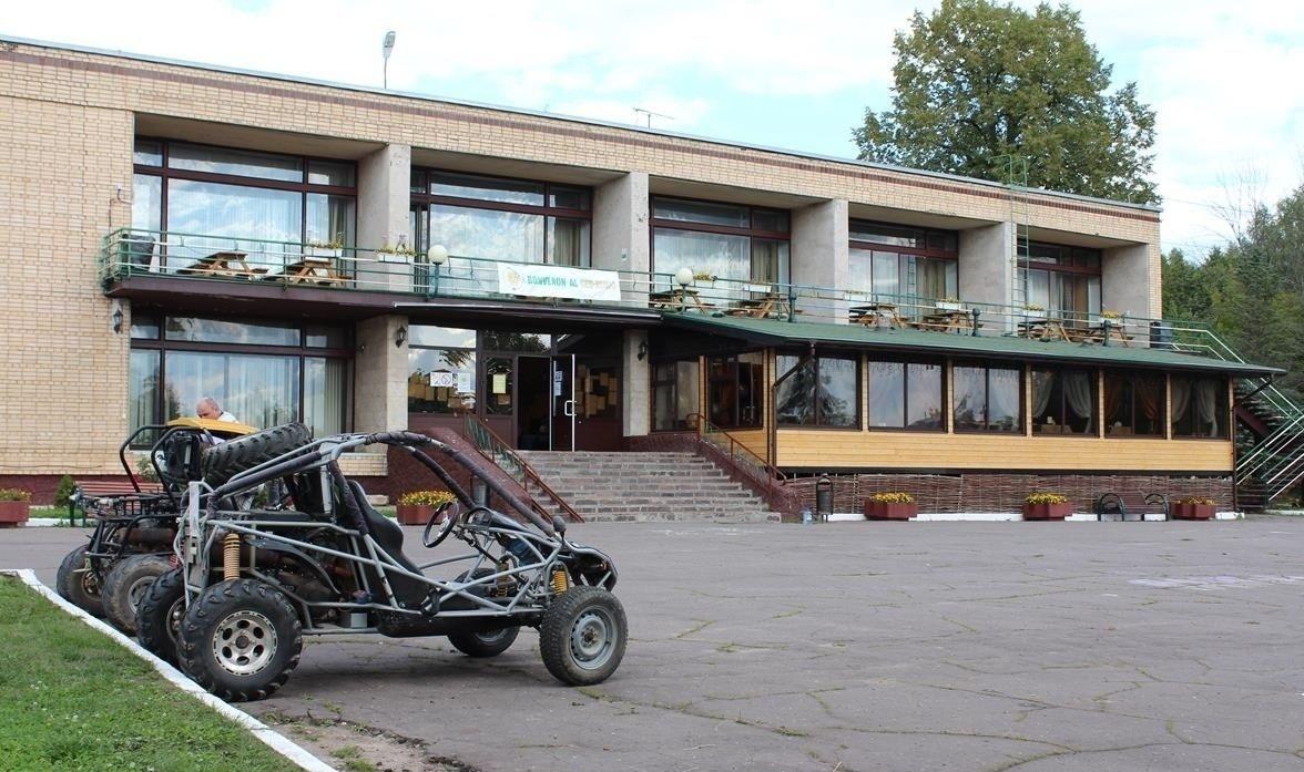 Дом отдыха «Компонент» Московская область, фото 4