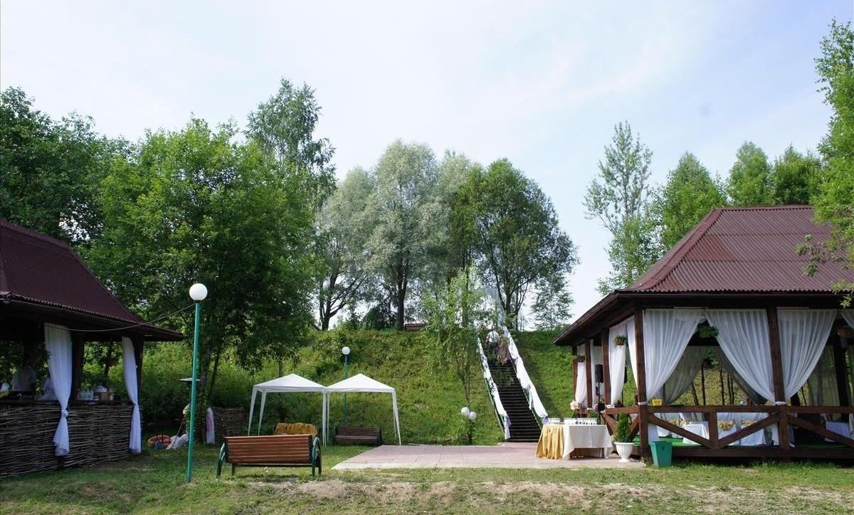 Дом отдыха «Компонент» Московская область, фото 9