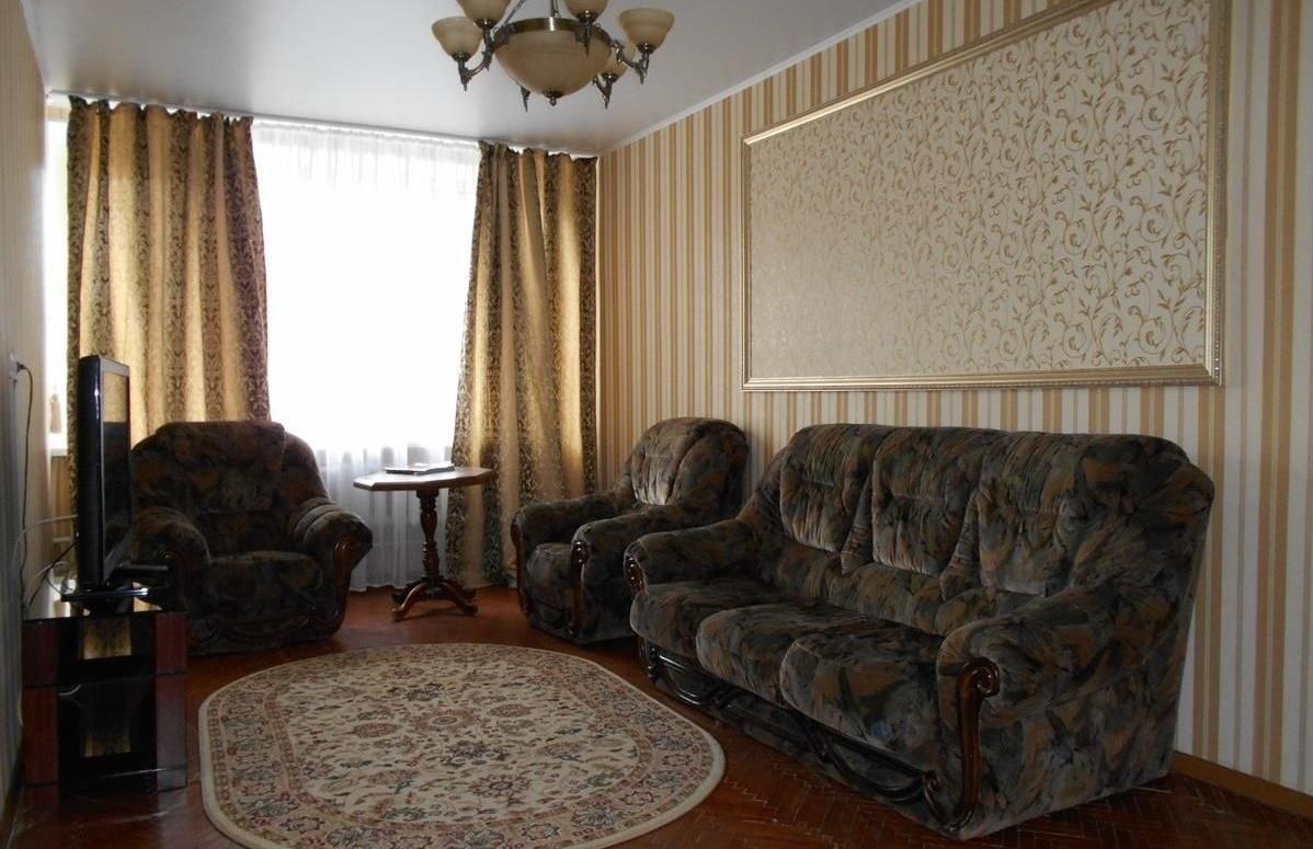 Дом отдыха «Компонент» Московская область Номер 2-местный улучшенный (корпус №6), фото 2