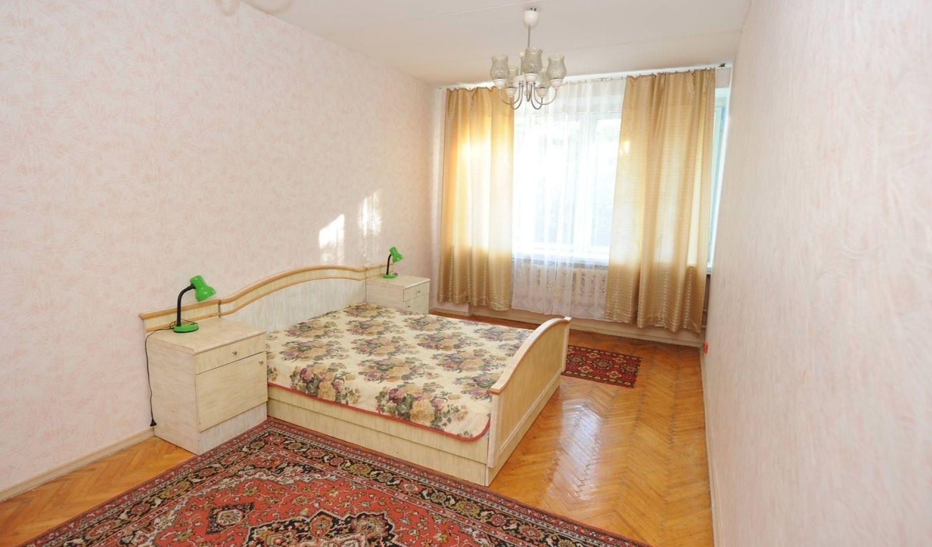 Дом отдыха «Компонент» Московская область Номер 1-местный (корпус №4,7), фото 3