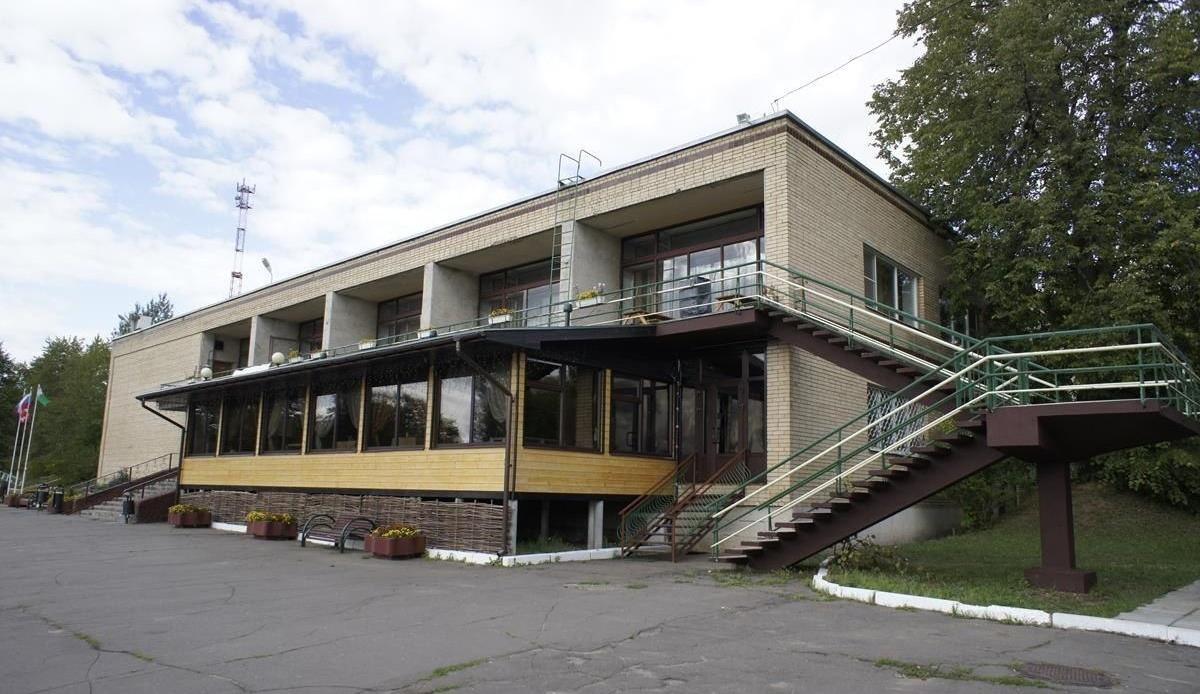 Дом отдыха «Компонент» Московская область, фото 1