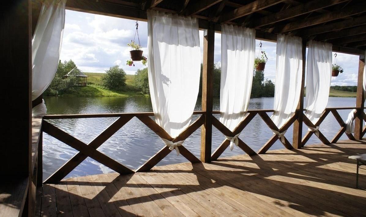 Дом отдыха «Компонент» Московская область, фото 11
