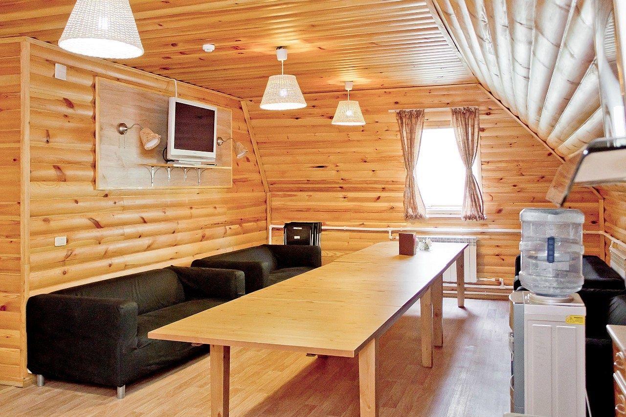 Клуб загороного отдыха «Лесное поместье» Челябинская область Коттедж № 1 (2 этаж), фото 2