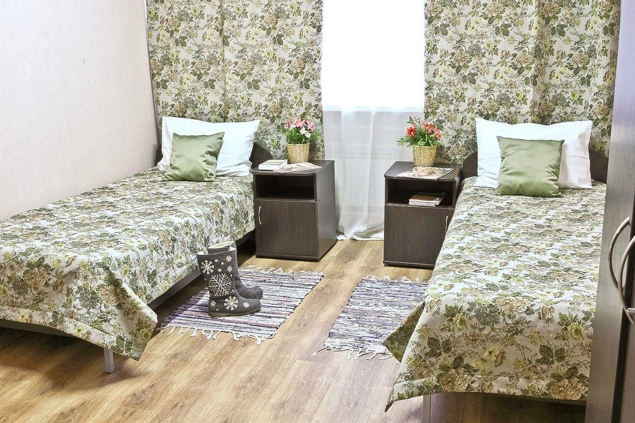 Клуб загороного отдыха «Лесное поместье» Челябинская область 2-местный стандарт, фото 2