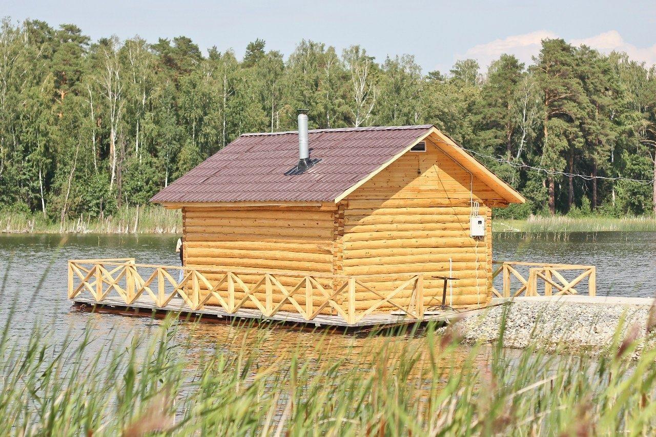 Клуб загороного отдыха «Лесное поместье» Челябинская область, фото 5
