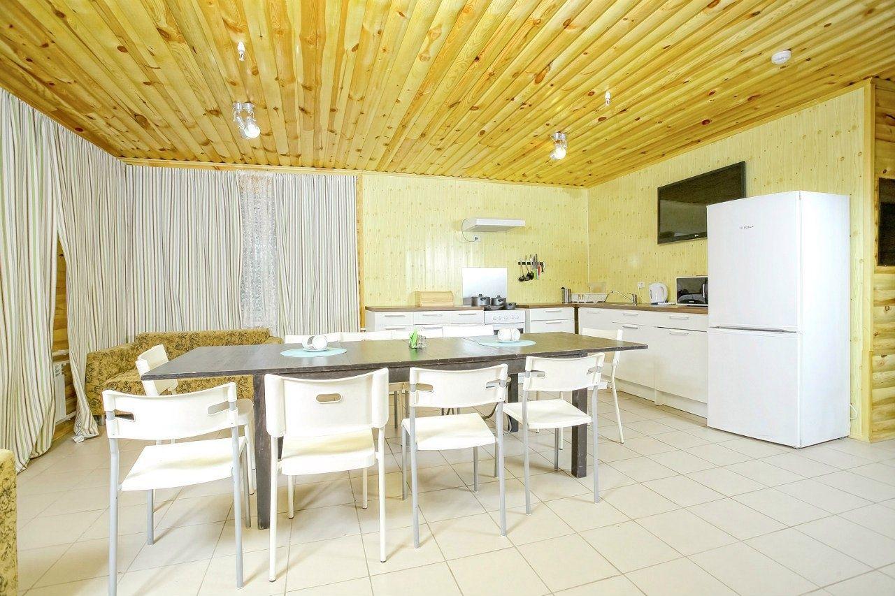 Клуб загороного отдыха «Лесное поместье» Челябинская область Апартаменты, фото 3