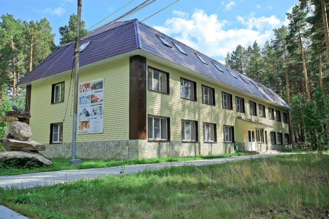 Клуб загороного отдыха «Лесное поместье» Челябинская область, фото 3