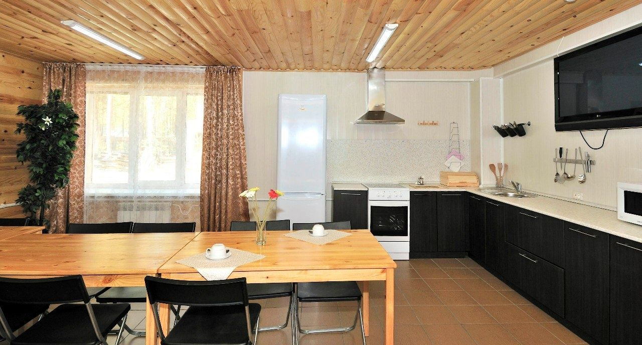 Клуб загороного отдыха «Лесное поместье» Челябинская область Апартаменты, фото 2