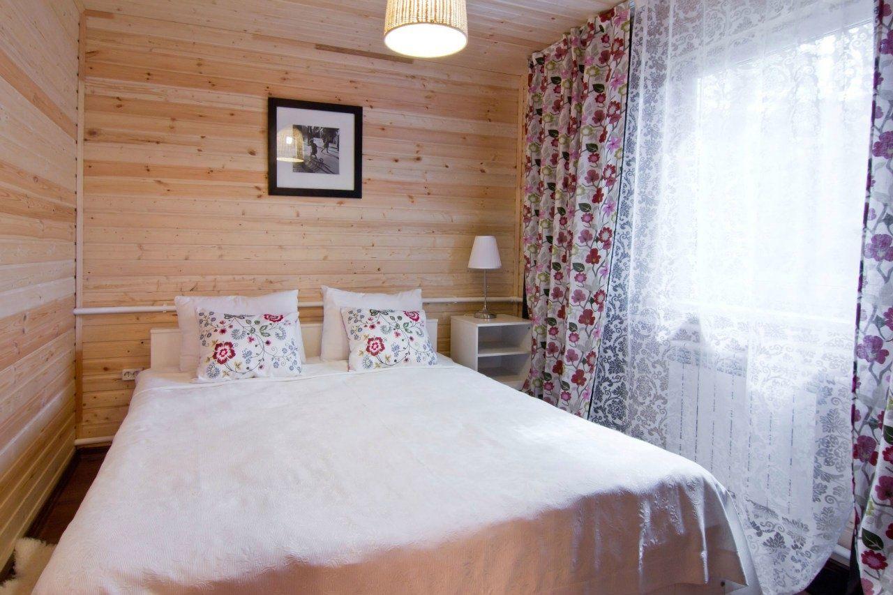 Клуб загороного отдыха «Лесное поместье» Челябинская область Мини-апартаменты, фото 1