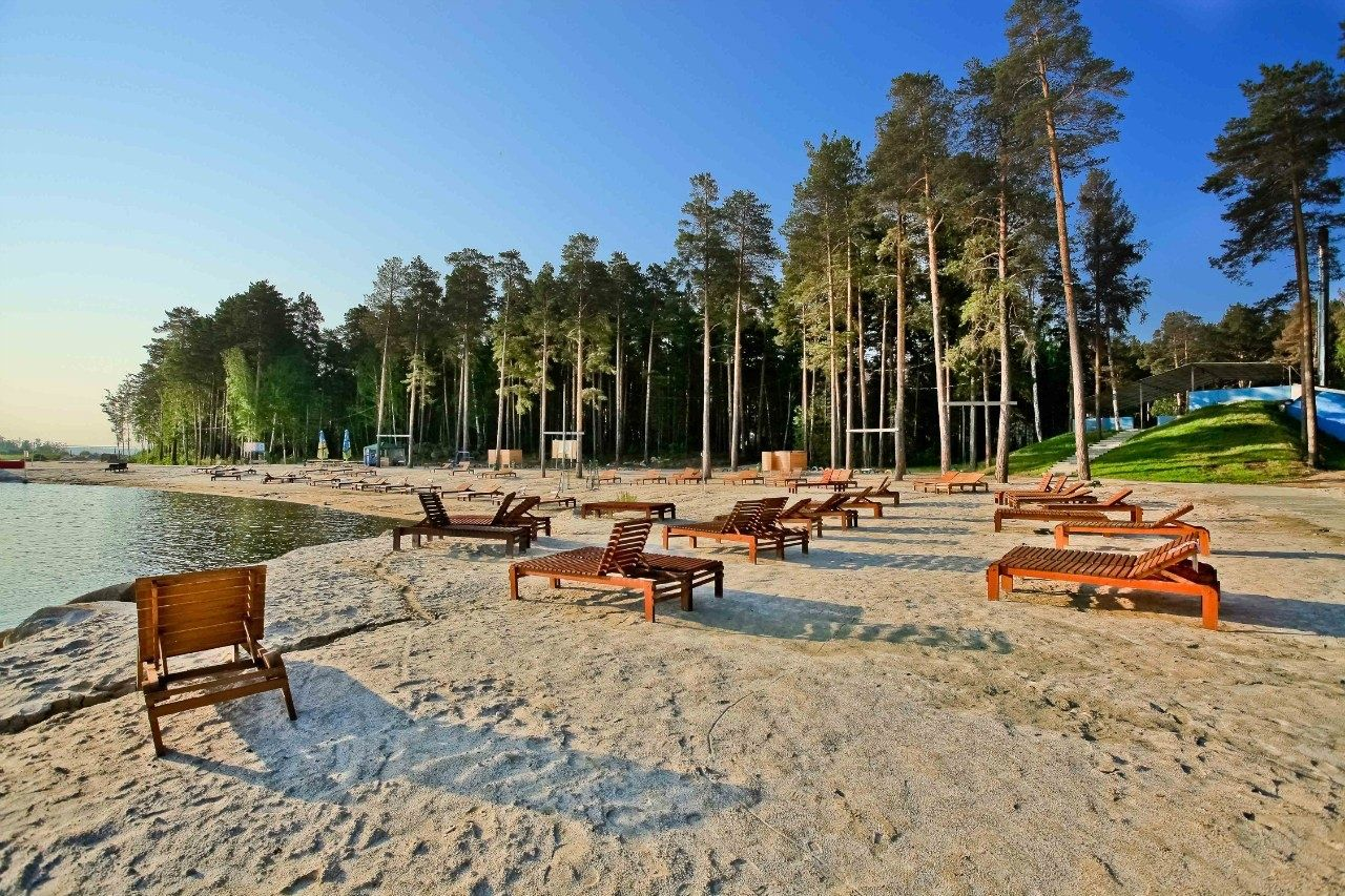 Клуб загороного отдыха «Лесное поместье» Челябинская область, фото 10