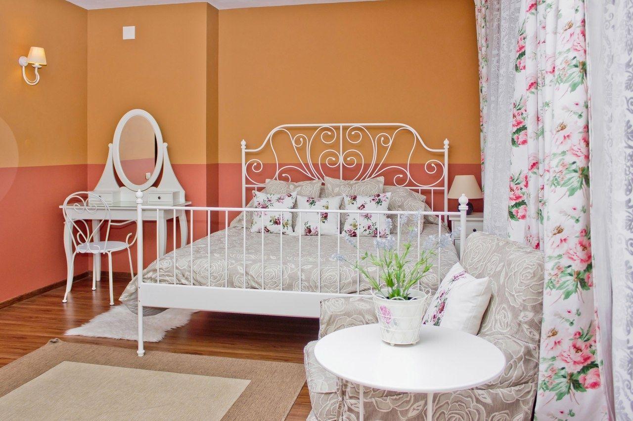Клуб загороного отдыха «Лесное поместье» Челябинская область Делюкс, фото 2