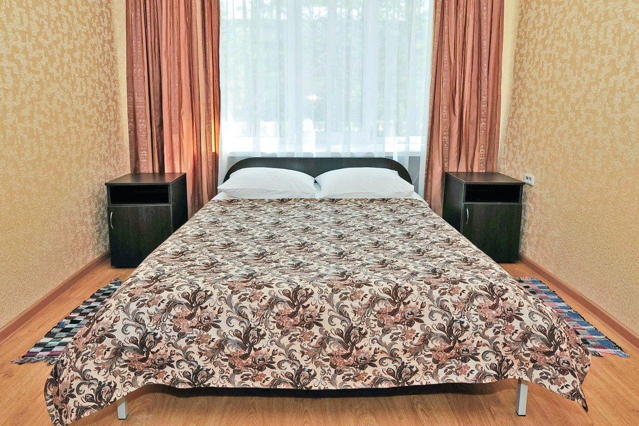 Клуб загороного отдыха «Лесное поместье» Челябинская область Апартаменты, фото 1