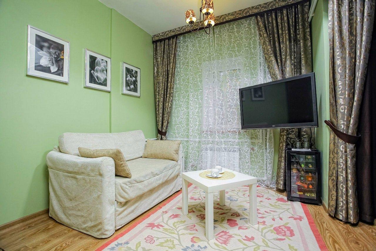 Клуб загороного отдыха «Лесное поместье» Челябинская область Мини-люкс, фото 4