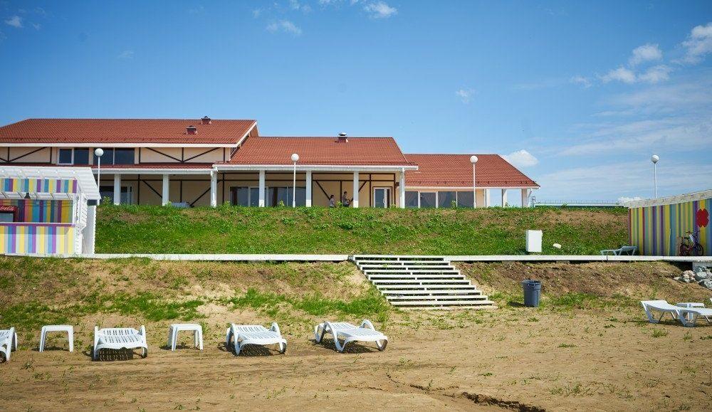 Центр отдыха «Окская Жемчужина» Рязанская область, фото 3