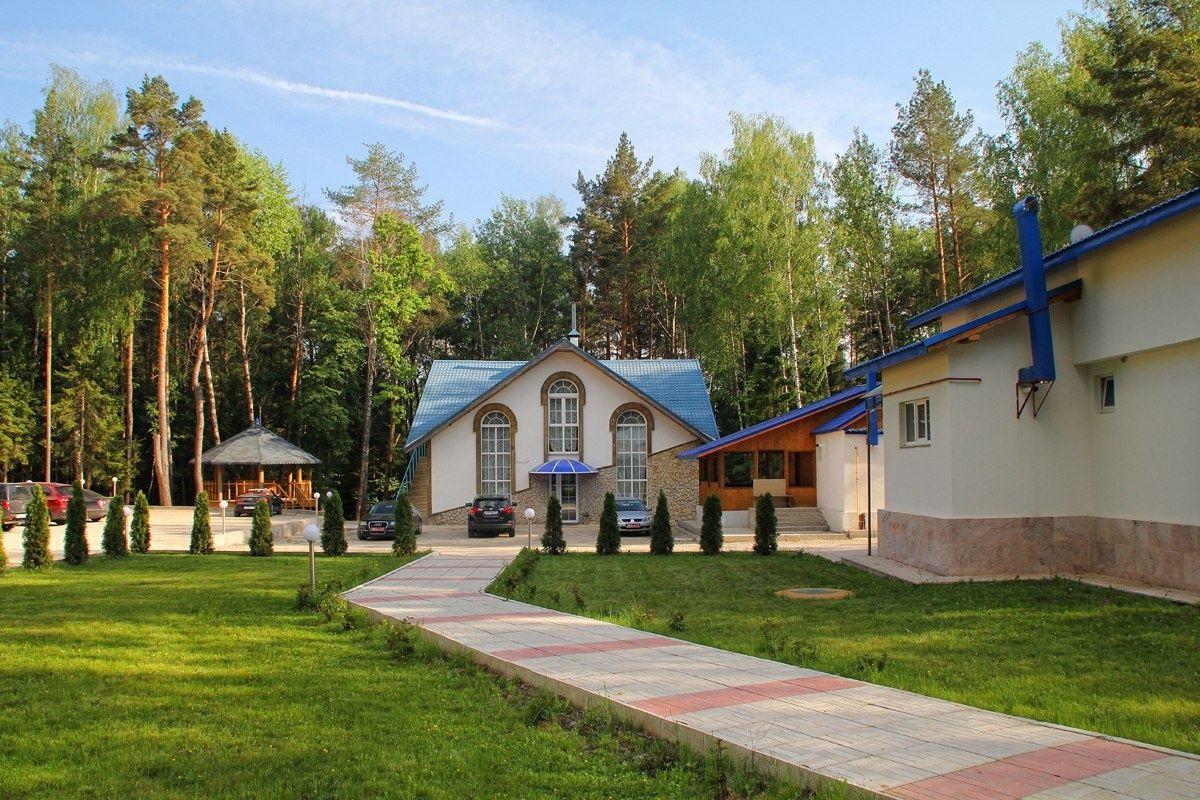 """Арт-отель """"Караськово"""" Калужская область, фото 4"""