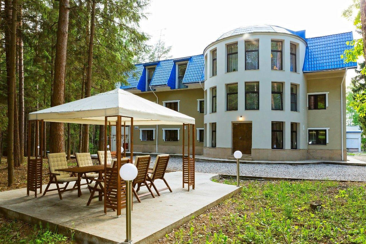 """Арт-отель """"Караськово"""" Калужская область, фото 3"""