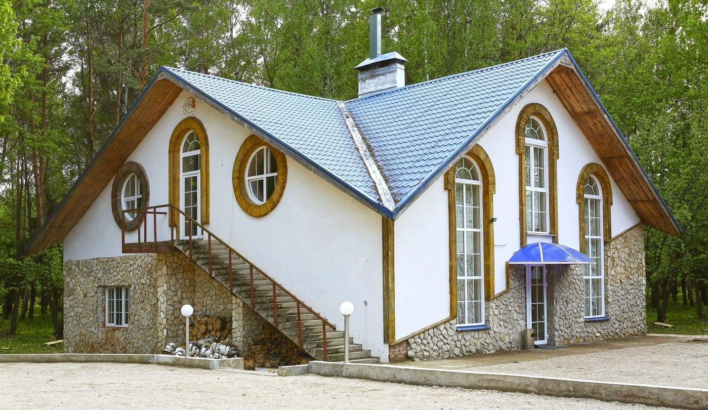 """Арт-отель """"Караськово"""" Калужская область, фото 5"""