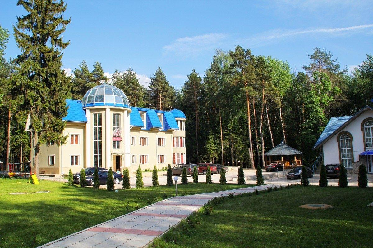 """Арт-отель """"Караськово"""" Калужская область, фото 2"""