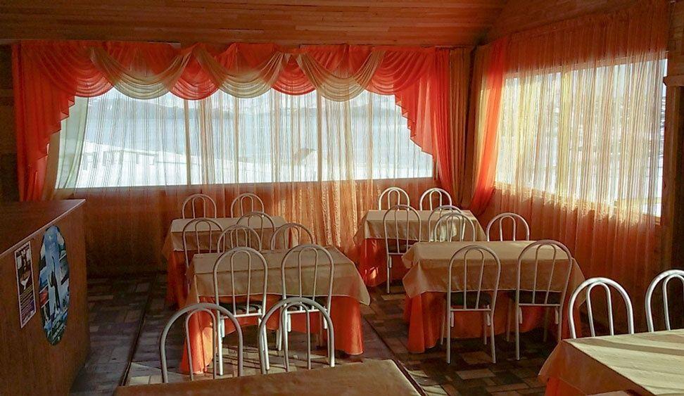 """Оздоровительный комплекс """"Гэсэр"""" Иркутская область, фото 3"""