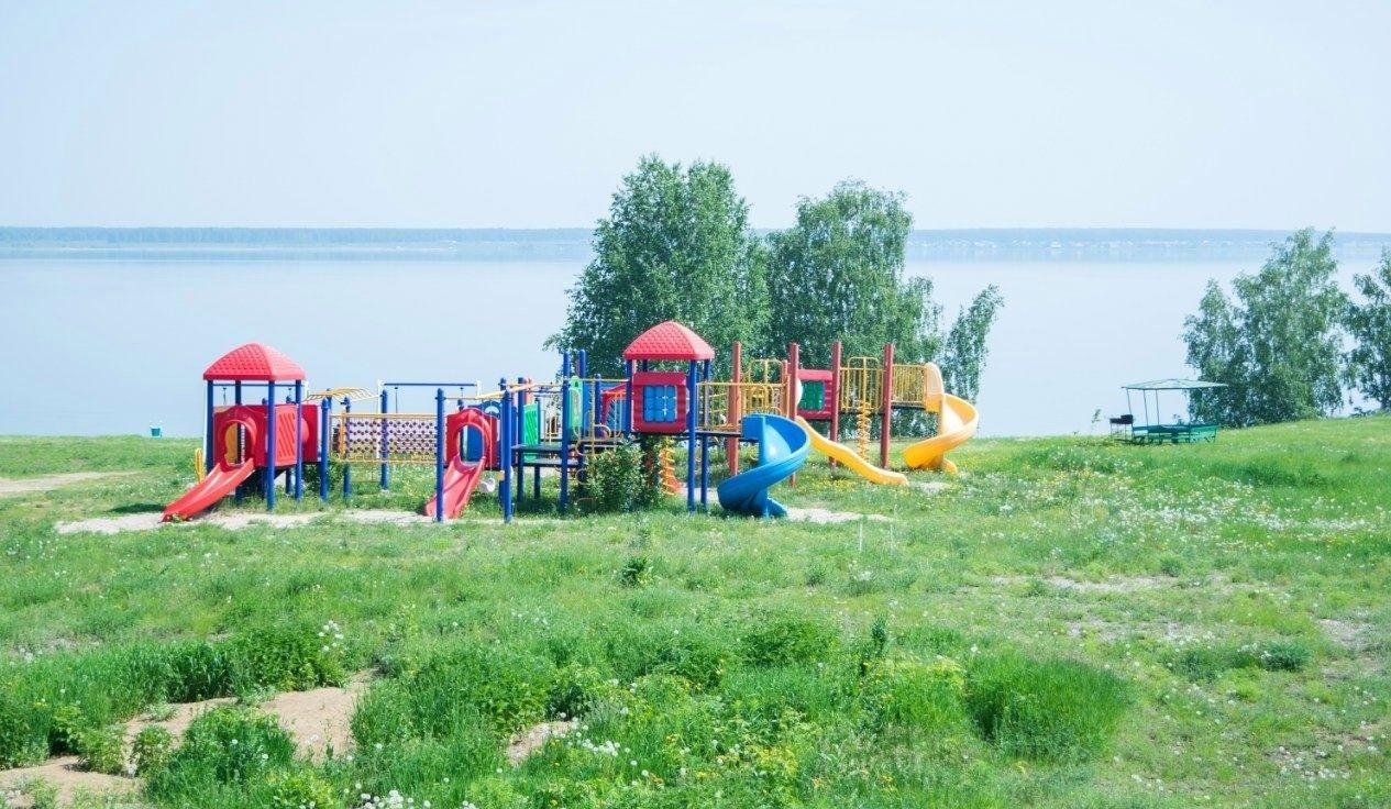"""База отдыха """"Русский остров"""" Челябинская область, фото 22"""