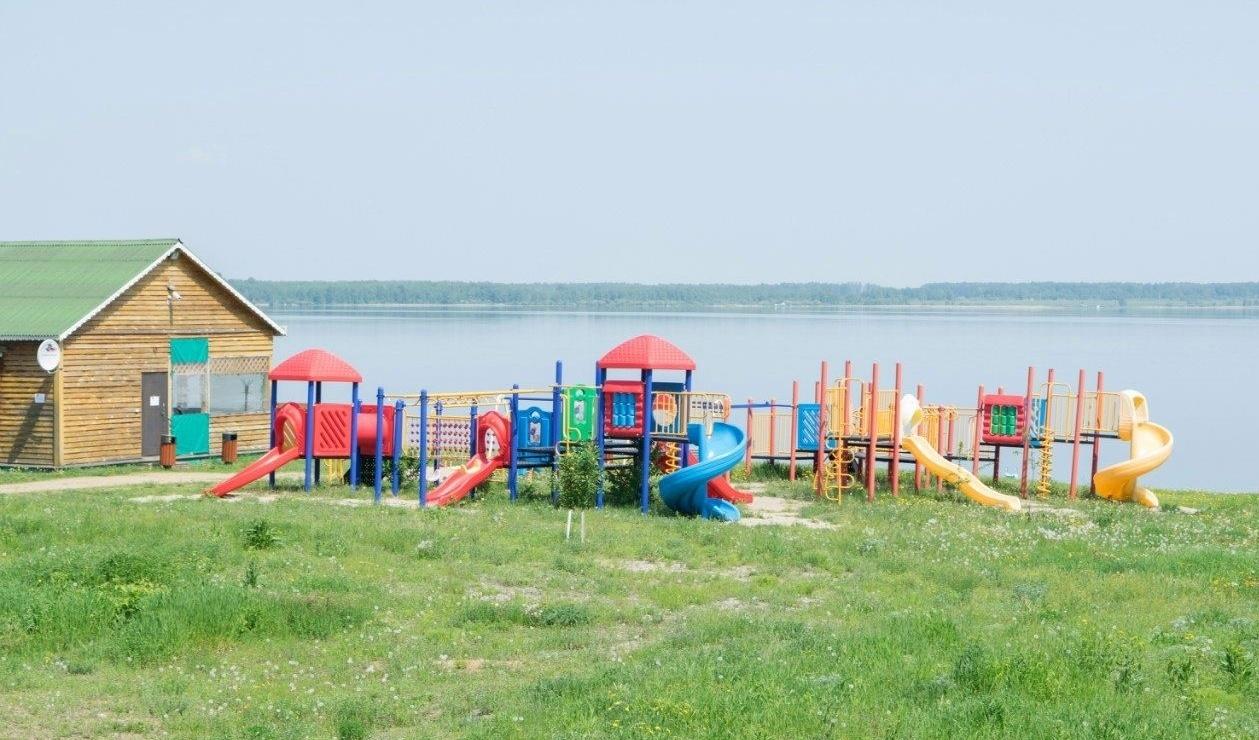 """База отдыха """"Русский остров"""" Челябинская область, фото 24"""