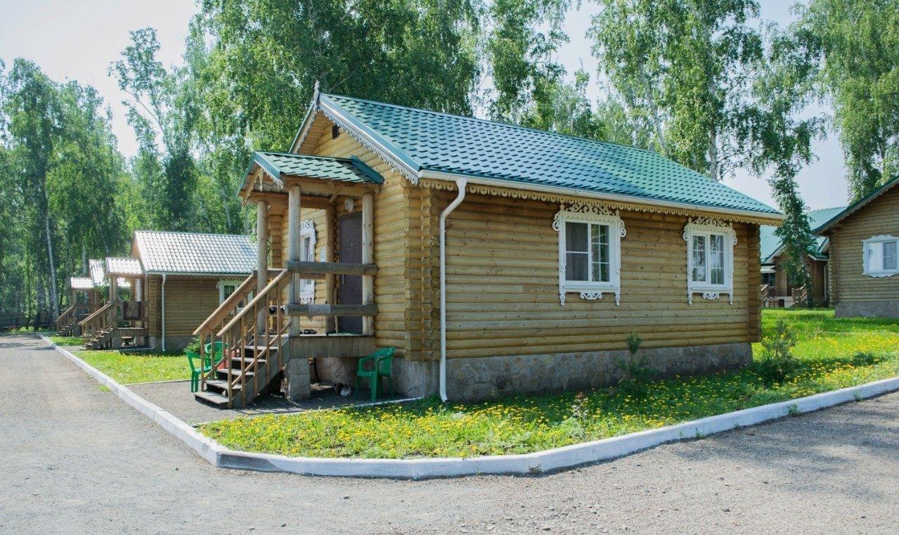 """База отдыха """"Русский остров"""" Челябинская область, фото 5"""