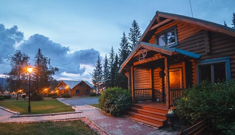 Эко-парк «Зюраткуль» Челябинская область, фото 8