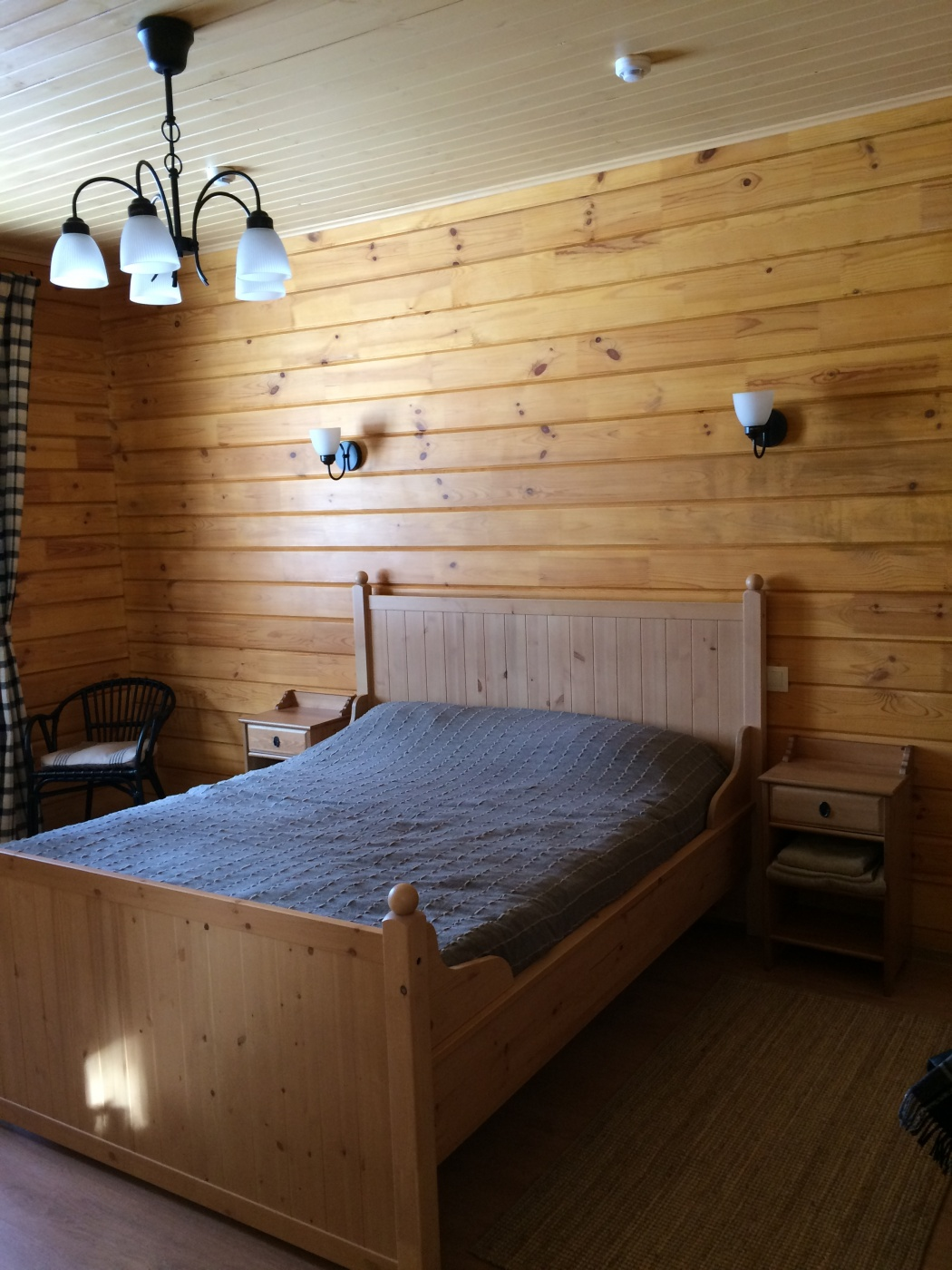 Эко-парк «Зюраткуль» Челябинская область 2-местный номер в гостинице «Стандарт», фото 5