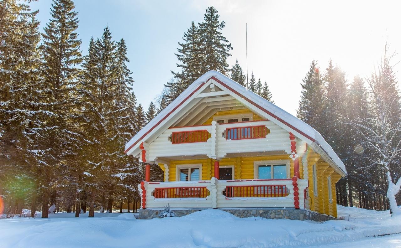 Эко-парк «Зюраткуль» Челябинская область, фото 13