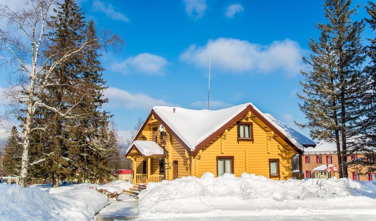 Эко-парк «Зюраткуль» Челябинская область, фото 11