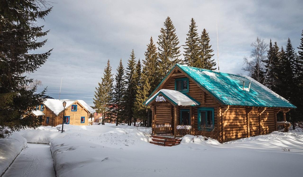 Эко-парк «Зюраткуль» Челябинская область, фото 17