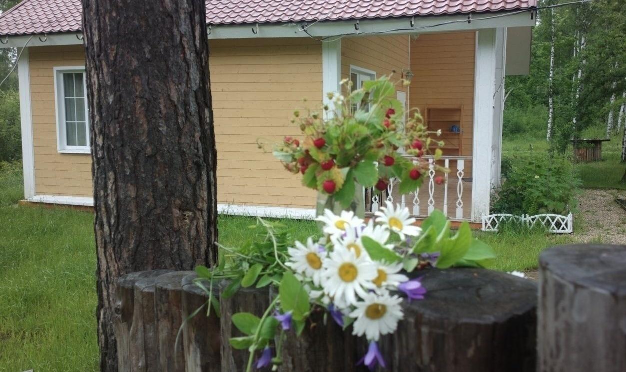 Коттедж «Корница» Липецкая область, фото 4