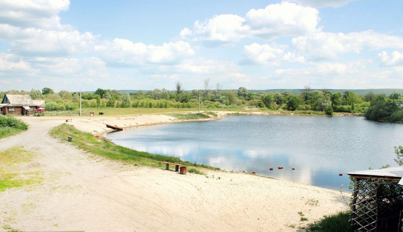 База отдыха «Песчаный берег» Республика Мордовия, фото 9
