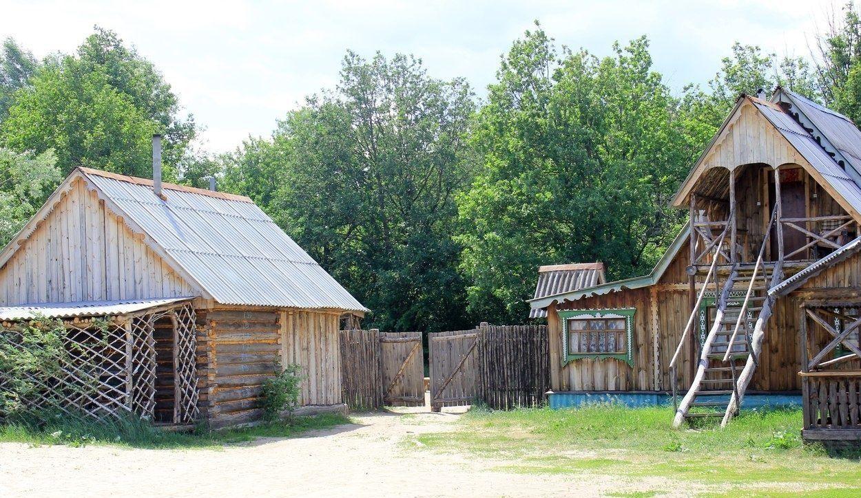 База отдыха «Песчаный берег» Республика Мордовия, фото 1