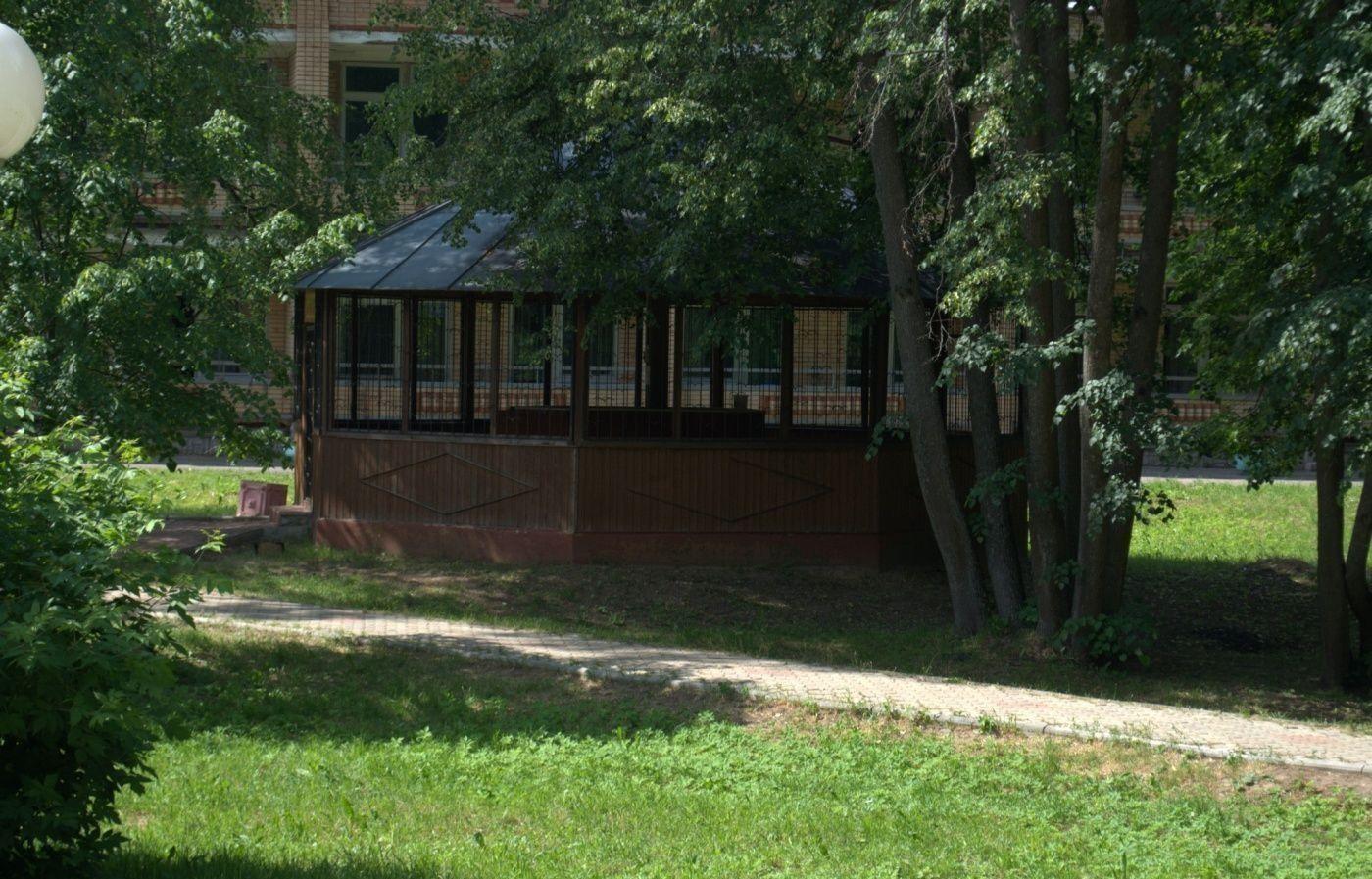 Санаторий «Воробьево» Калужская область, фото 12