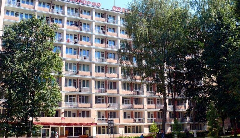 Санаторий «Воробьево» Калужская область, фото 3