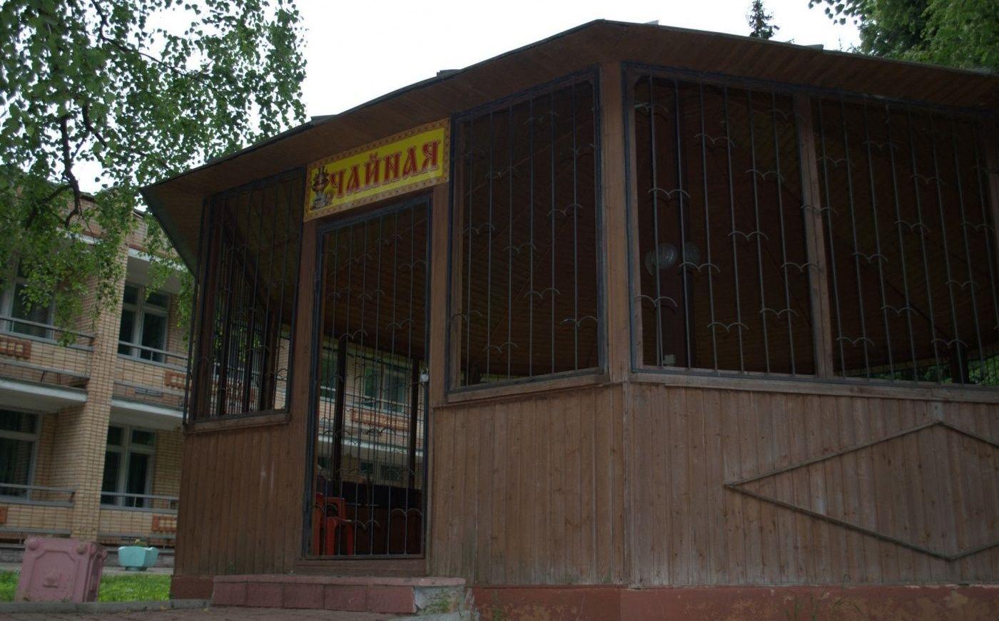 Санаторий «Воробьево» Калужская область, фото 7