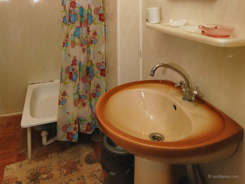 Санаторий «Воробьево» Калужская область 2-комнатный 2-местный семейный номер, фото 5