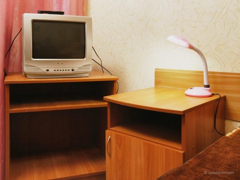"""Санаторий """"Воробьево"""" Калужская область Номер 2-местный 1-комнатный, фото 4"""