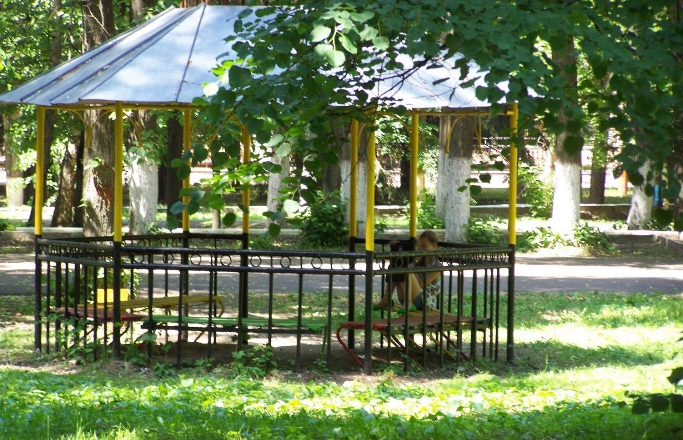 Санаторий «Воробьево» Калужская область, фото 9