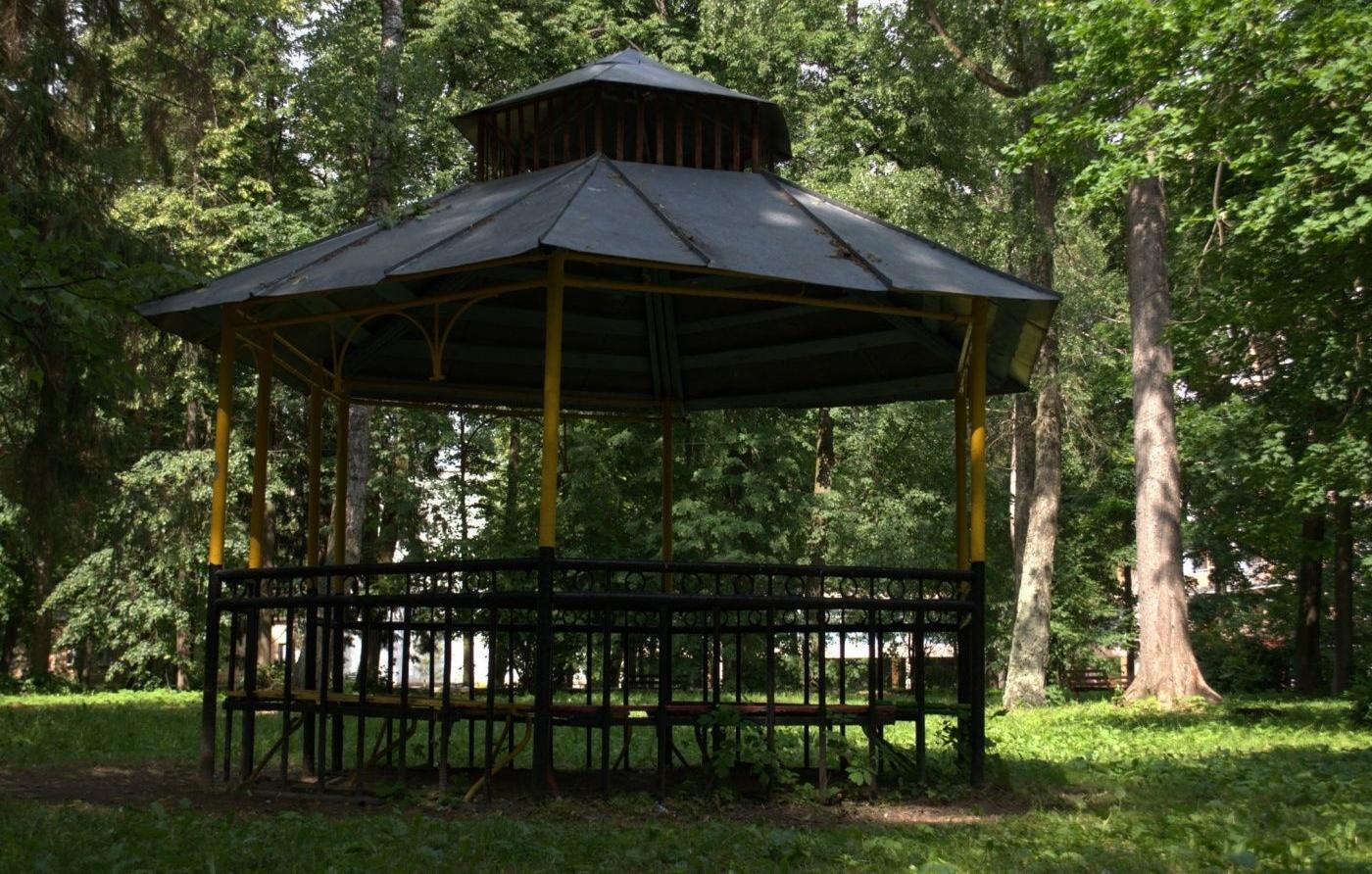 Санаторий «Воробьево» Калужская область, фото 10
