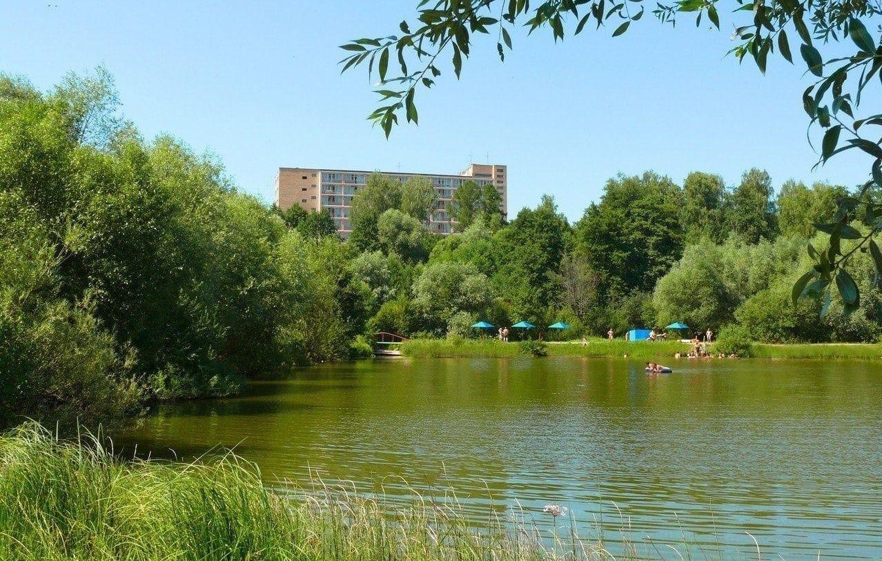 Санаторий «Воробьево» Калужская область, фото 16