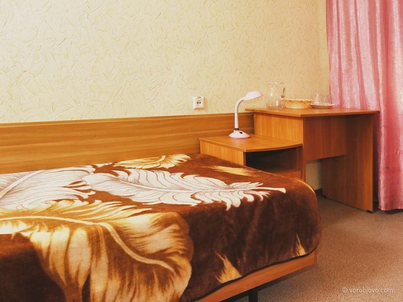 Санаторий «Воробьево» Калужская область Номер 2-местный 1-комнатный, фото 3