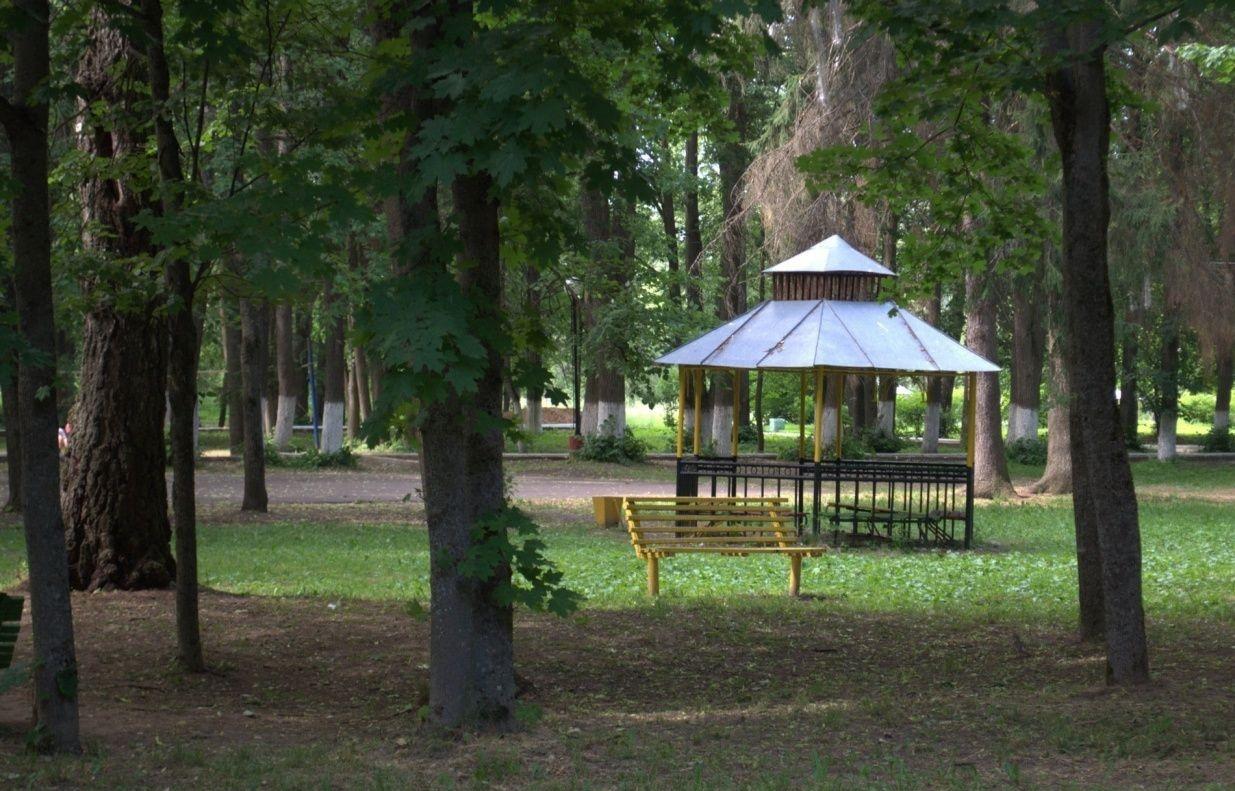 Санаторий «Воробьево» Калужская область, фото 14