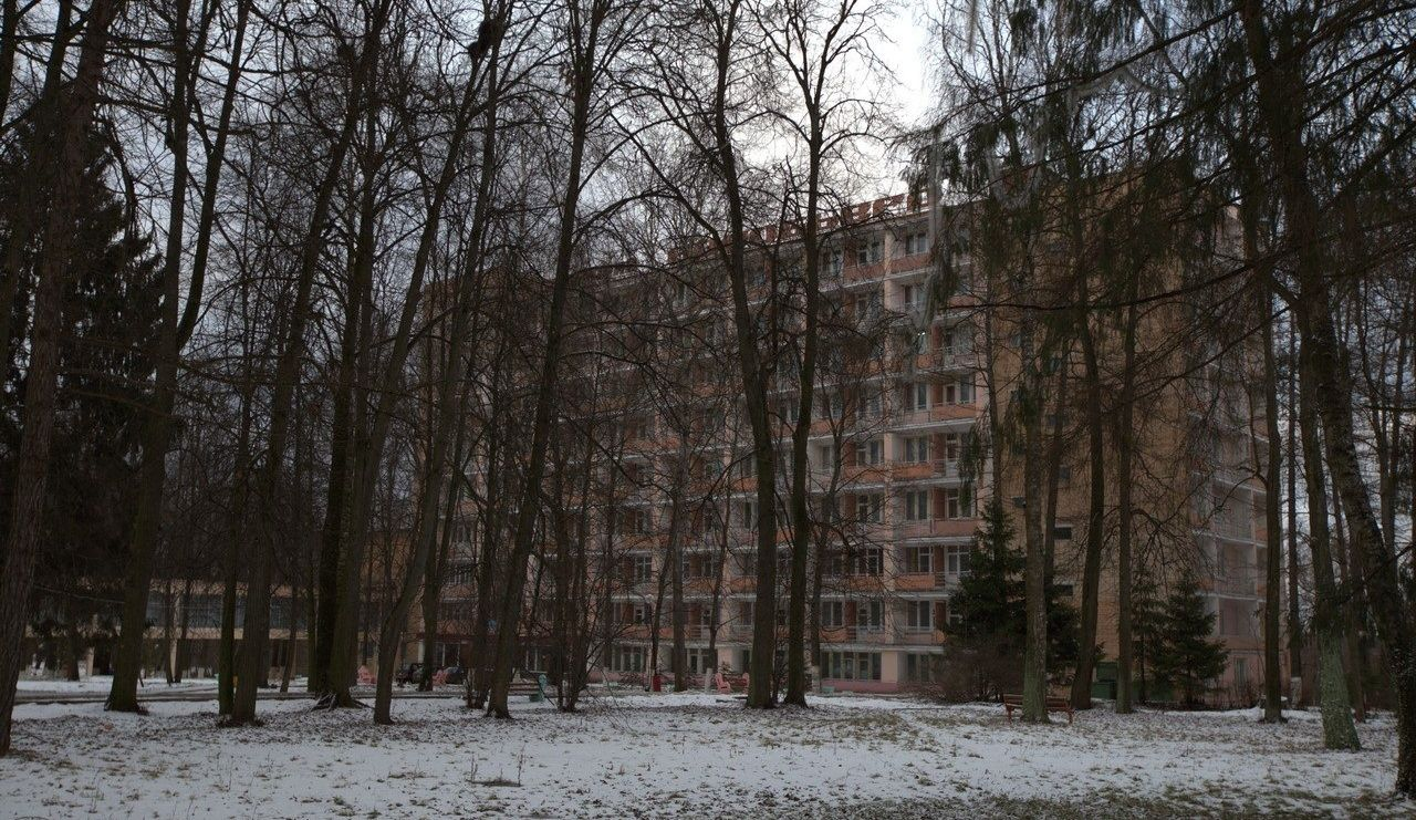 Санаторий «Воробьево» Калужская область, фото 1