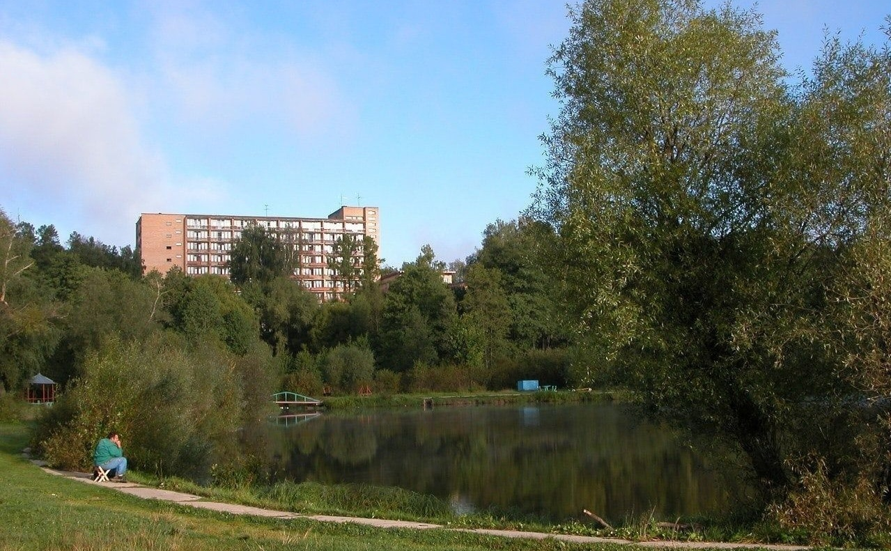 Санаторий «Воробьево» Калужская область, фото 17